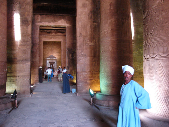Treasures of the Nile