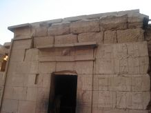 Sobek and Haroeris Temple